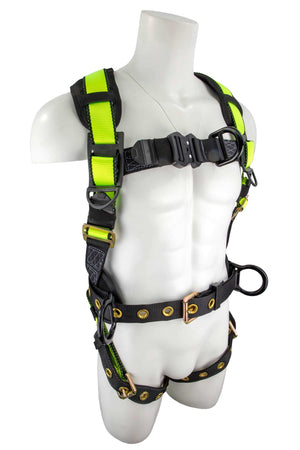 SafeWaze Pro+ Specialty Wind Energy Harness, FS377