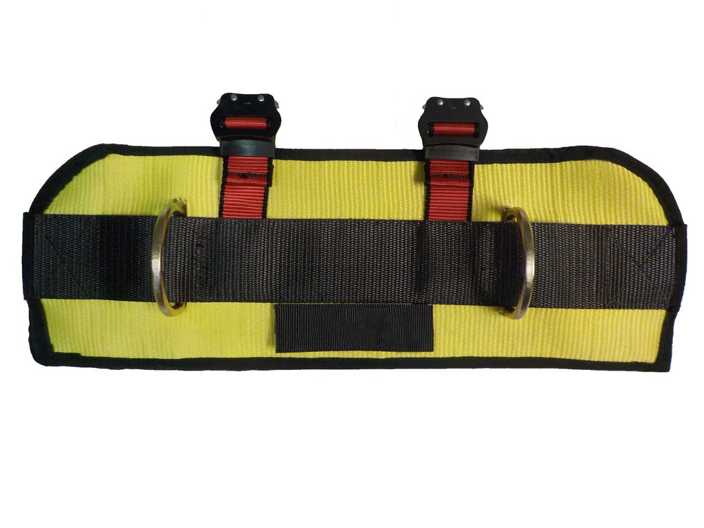 SafeWaze Pro+ Specialty Oil Derrick Harness, FS77635-OD