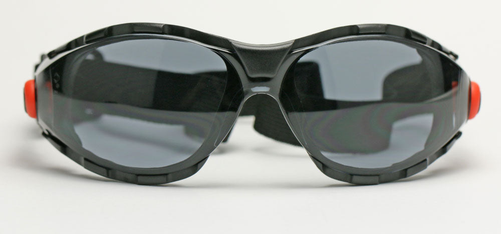 Elvex Go Specs Safety//Motorcycle//Sun Glasses//Goggles Smoke A//F Lens Z87.1