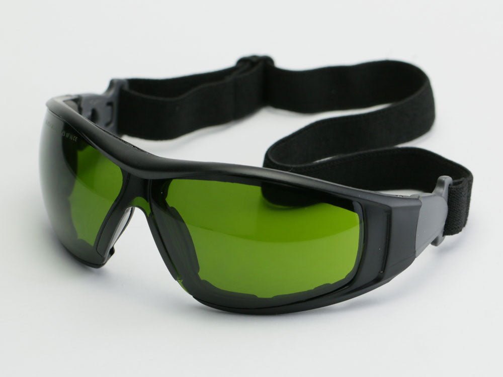 Elvex Go Specs II G2 Safety/Welding Glasses/Goggles Shades A/F Lens Z87.1