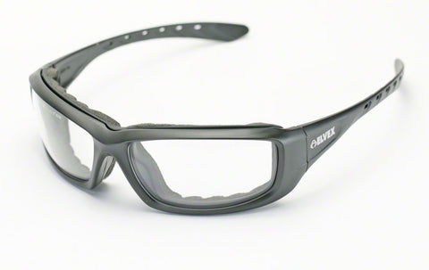 Image of Elvex GoSpecs Pro™ Anti Fog Safety Glasses Clear Ballistic Rated Lens Z87.1