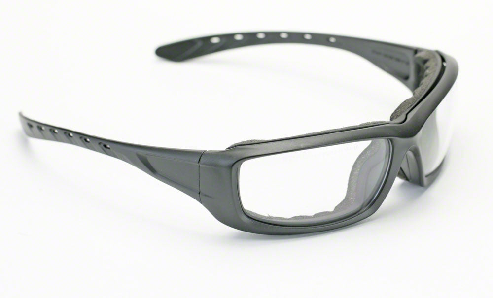 Elvex Go Specs Pro Safety Glasses Shooting Ballistic Rated Motorcycle Z87.1