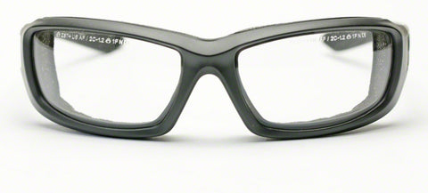 Image of Elvex Go Specs Pro Safety Glasses Shooting Ballistic Rated Motorcycle Z87.1