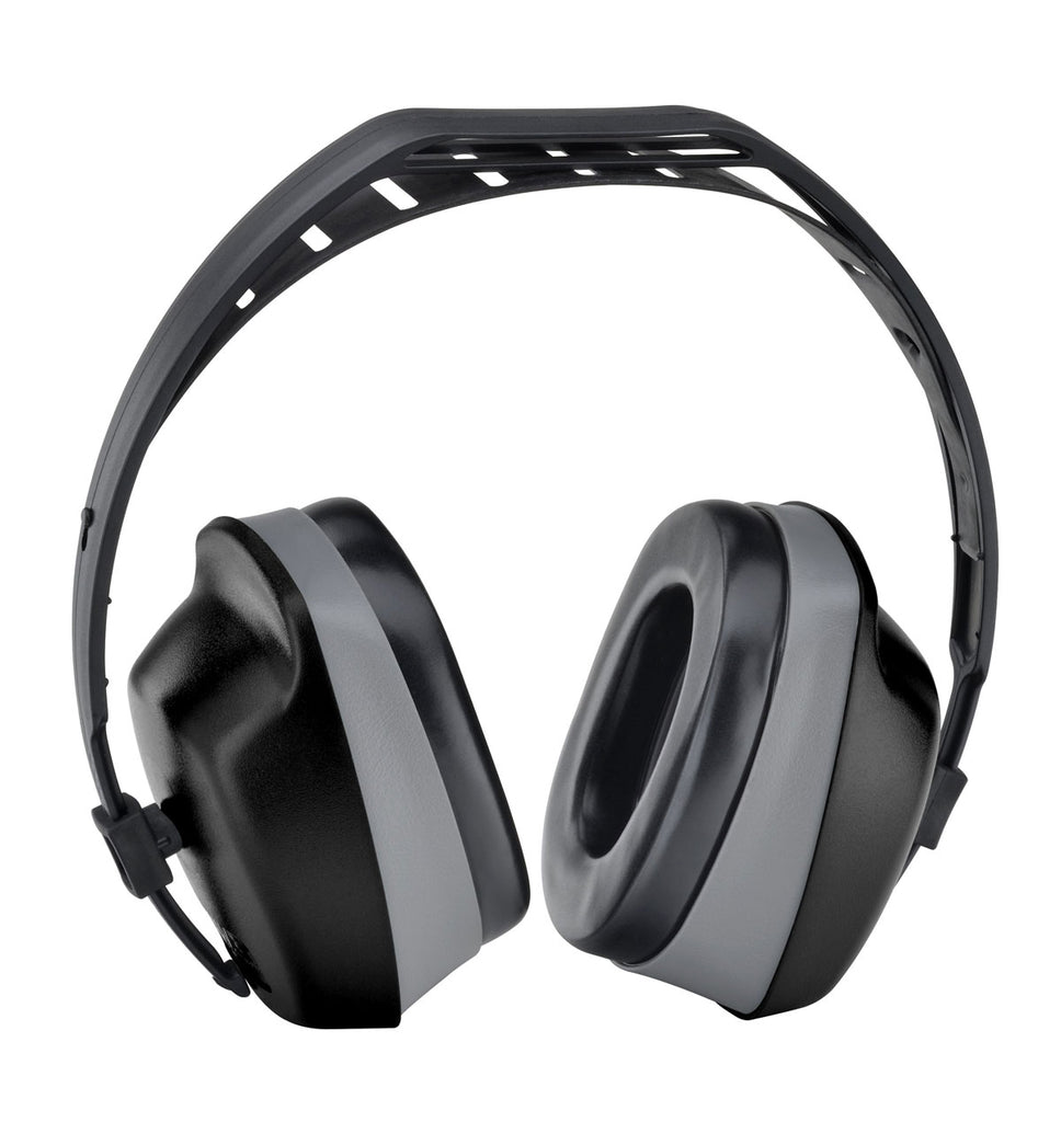 Elvex by Delta Plus SuperSonic Fold Out Ear Muffs NRR29 HB-5000B