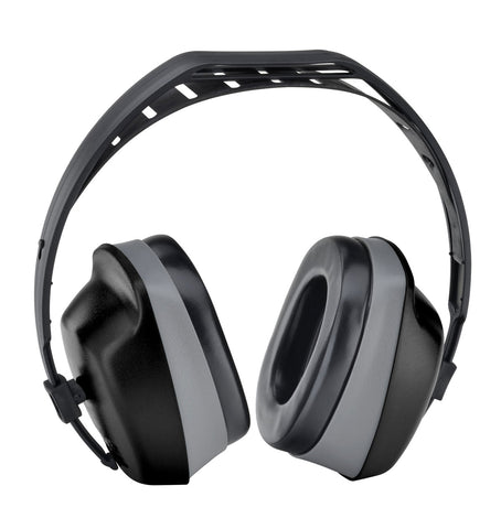Image of Elvex by Delta Plus SuperSonic Fold Out Ear Muffs NRR29 HB-5000B
