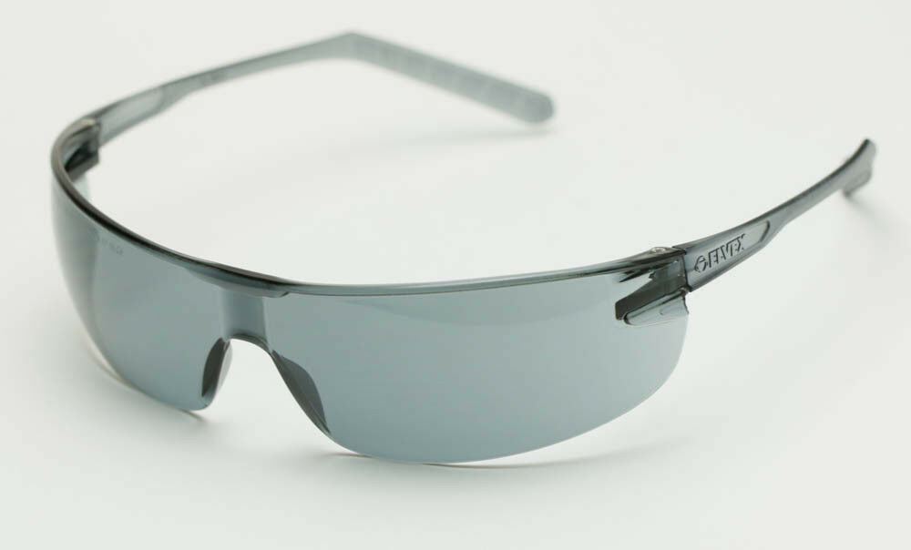 Elvex Delta Plus Helium 15 Safety/Sun Glasses Clear Anti-Fog Lens  Anti-Fog Z87.1