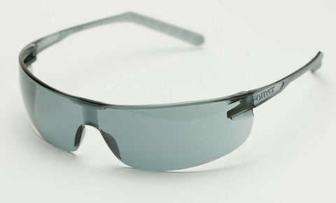 Image of Elvex Delta Plus Helium 15 Safety/Sun Glasses Clear Anti-Fog Lens  Anti-Fog Z87.1