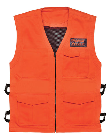 Image of Elvex Protective Chain Saw Vest
