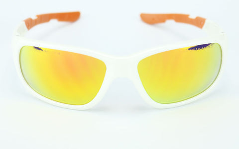 Image of Elvex Impact Series RSG101 Safety/Shooting/Sun Glasses Ballistic Rated Z87.1