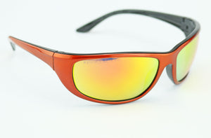 Elvex Impact Series RSG201 Safety/Shooting/Sun Glasses Ballistic Rated Z87.1