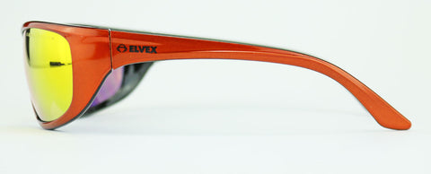 Image of Elvex Impact Series WELRSG201 Safety/Shooting/Sun Glasses Ballistic Rated Z87.1