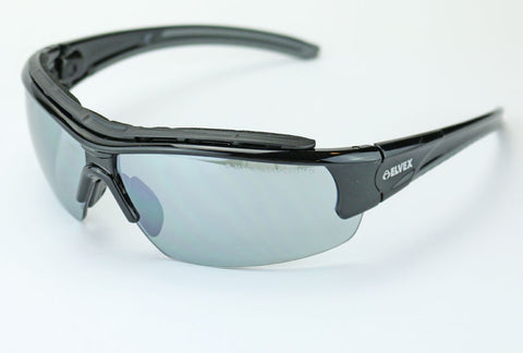 Image of Elvex Impact Series WELRSG300 Safety/Shooting/Sun Glasses Ballistic Rated Z87.1