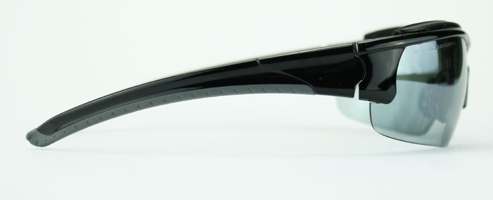Elvex Impact Series WELRSG300 Safety/Shooting/Sun Glasses Ballistic Rated Z87.1