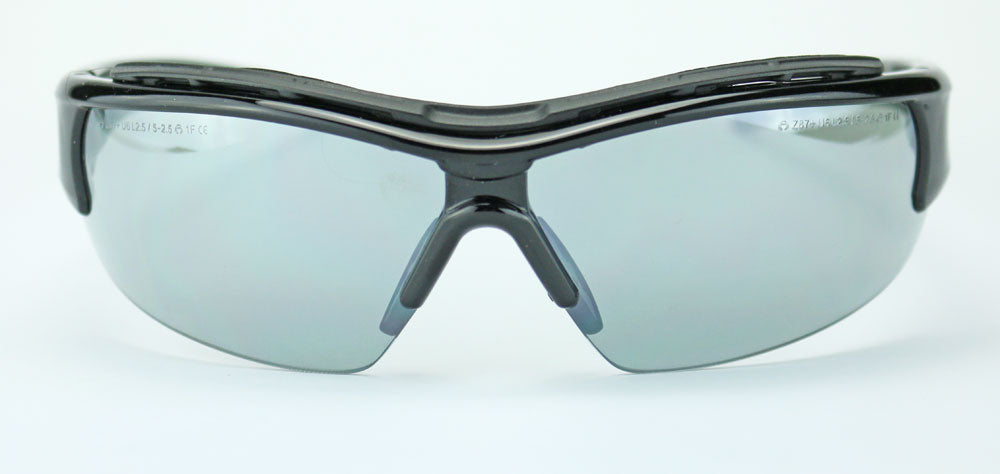 Elvex Impact Series RSG300 Safety/Shooting/Sun Glasses Ballistic Rated Z87.1