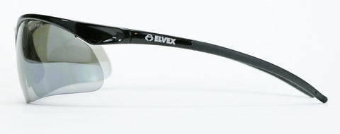 Elvex Impact Series RSG501 Safety/Shooting/Sun Glasses Photo Chromic Lens Ballistic Rated Z87.1