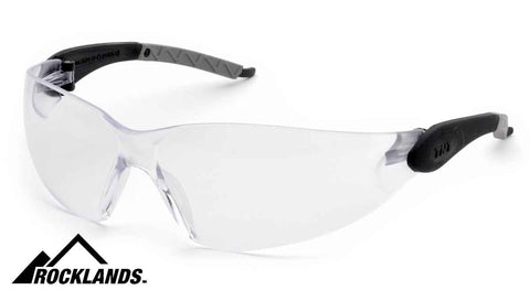 Image of Elvex TNT Series, Extra Large Safety Glasses, Z87.1-2015