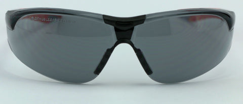 Image of Elvex Avion Safety/Shooting/Tactical/Sun Glasses Smoke Lens WELSG18G/Z87.1