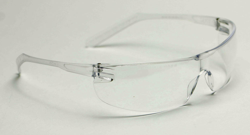 Elvex Helium™15 Safety Glasses Clear PC Lens Anti-fog coating Z87.1 WELSG58caf