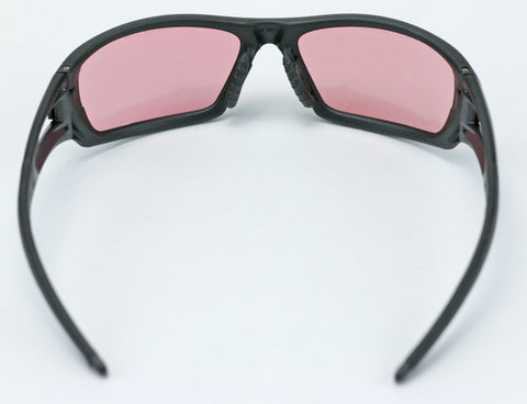 Image of Elvex RimFire™ Safety/Shooting/Sun Glasses Copper Blue Blocker Z87.1 WELSG-61BB50AF
