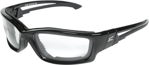 Edge Eyewear Kazbek Conversion Safety Glasses Clear Lens SK111-SP
