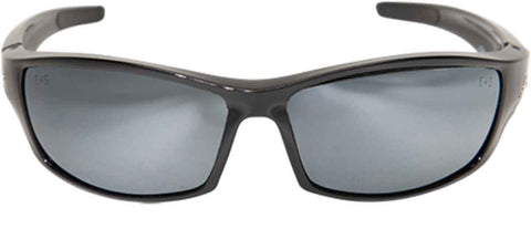 Edge Eyewear Reclus Safety/Sun Glasses Silver Mirror Lens Ballistic SR117 Z87.1
