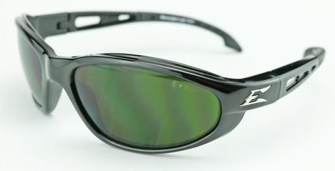 Image of Edge Eyewear Dakura welding shade 5 lens