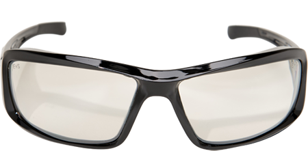 Image of Edge Eyewear Brazeau Safety/Sun Glasses Anti Reflective Lens Ballistic Z87.1