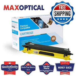 ??  For Brother TN115Y Compatible Yellow Toner Cartridge