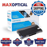 Max Optical For Brother TN350/TN2000/TN2025 Compatible Black Toner Jumbo