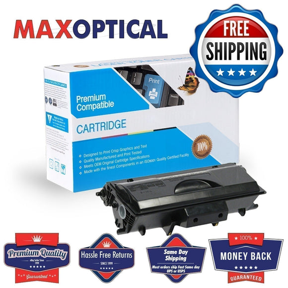 Max Optical For Brother HL-7050, 7050N Toner