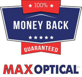 Free Shipping Max Optical Canon 054H Hi-Capacity Compatible Toner- Black