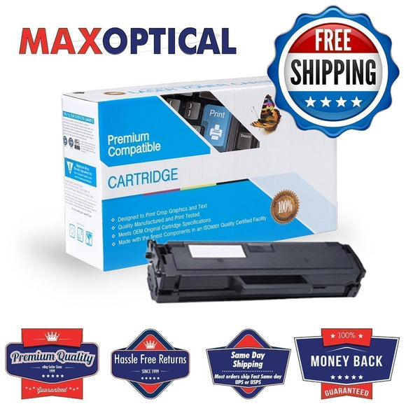 Max Optical Dell Compatible Black Toner