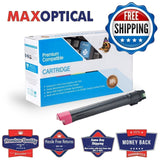 FREE Shipping  Dell 332-1876 Compatible Magenta Toner Cartridge
