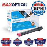 ? FREE Shipping  Dell 332-1876 Compatible Magenta Toner Cartridge