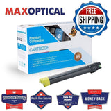 ? FREE Shipping  Dell 332-1875 Compatible Yellow Toner Cartridge