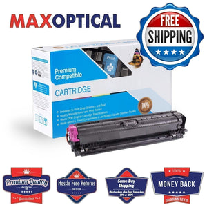 ??  For Hp Compatible CE273A  Magenta Toner Cartridge