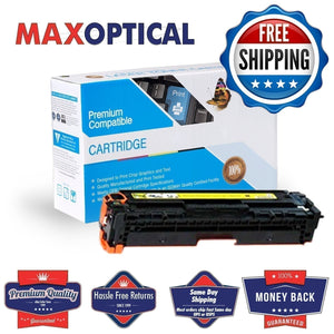 ??  For HP Compatible CE322A  Yellow Toner Cartridge