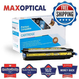 FREE Shipping  For HP Q7582A Compatible Yellow Toner Cartridge