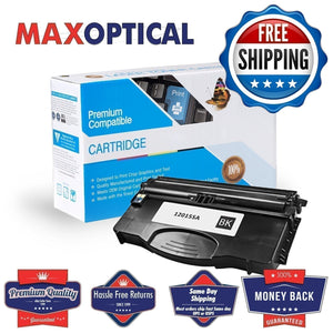 ??  Lexmark E120/E120N, 12035SA Compatible Black Toner Cartridge