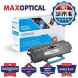 Max Optical Lexmark X340, X342 Series,  X340A21G Compatible Black Toner