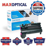 ? Max Optical Lexmark X792X1MG, X792X2MG Compatible Toner- Magenta