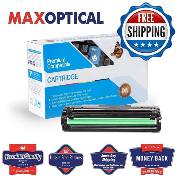 FREE Shipping  Samsung CLT-C503L Compatible Toner- Cyan