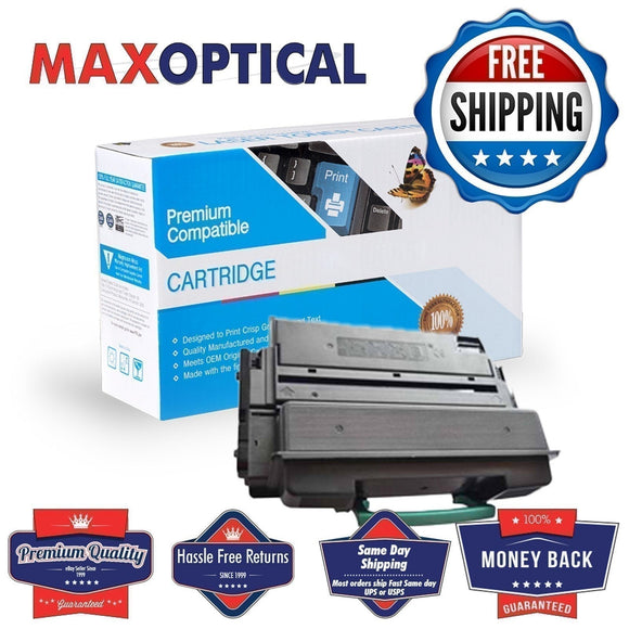FREE Shipping Max Optical Samsung ML 3750ND Compatible Toner