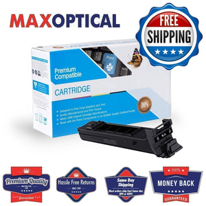 ??  Sharp MX-C40NTB Compatible Black Toner Cartridge