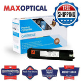 FREE Shipping Max Optical Toshiba Compat Toner T-1640, (Not for 203L)