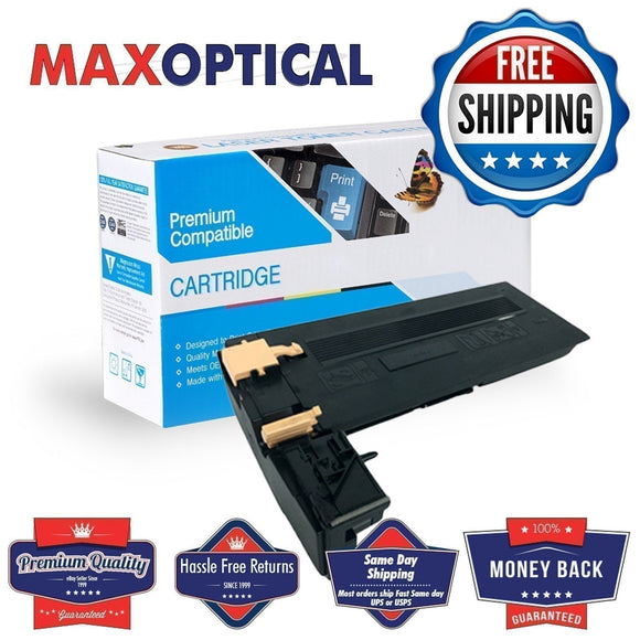 Max Optical for Xerox WorkCentre 4250, 106R01409 Compatible Black Toner Cart