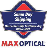 Max Optical Canon Personal Copier PC 1, 2(L)(LX), 3(II), 5(II)(