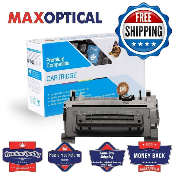 FREE Shipping  For HP Compatible CE390X Cartridge
