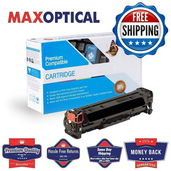 FREE SHIPPING  For HP CF210A, 131A Compatible Toner- Black