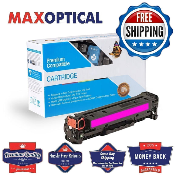 FREE Shipping For HP CF383A (For HP 312A) Compatible Magenta Toner Cartridge